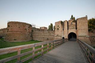 Pontile Rocca