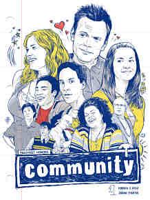 Community Temporada 3