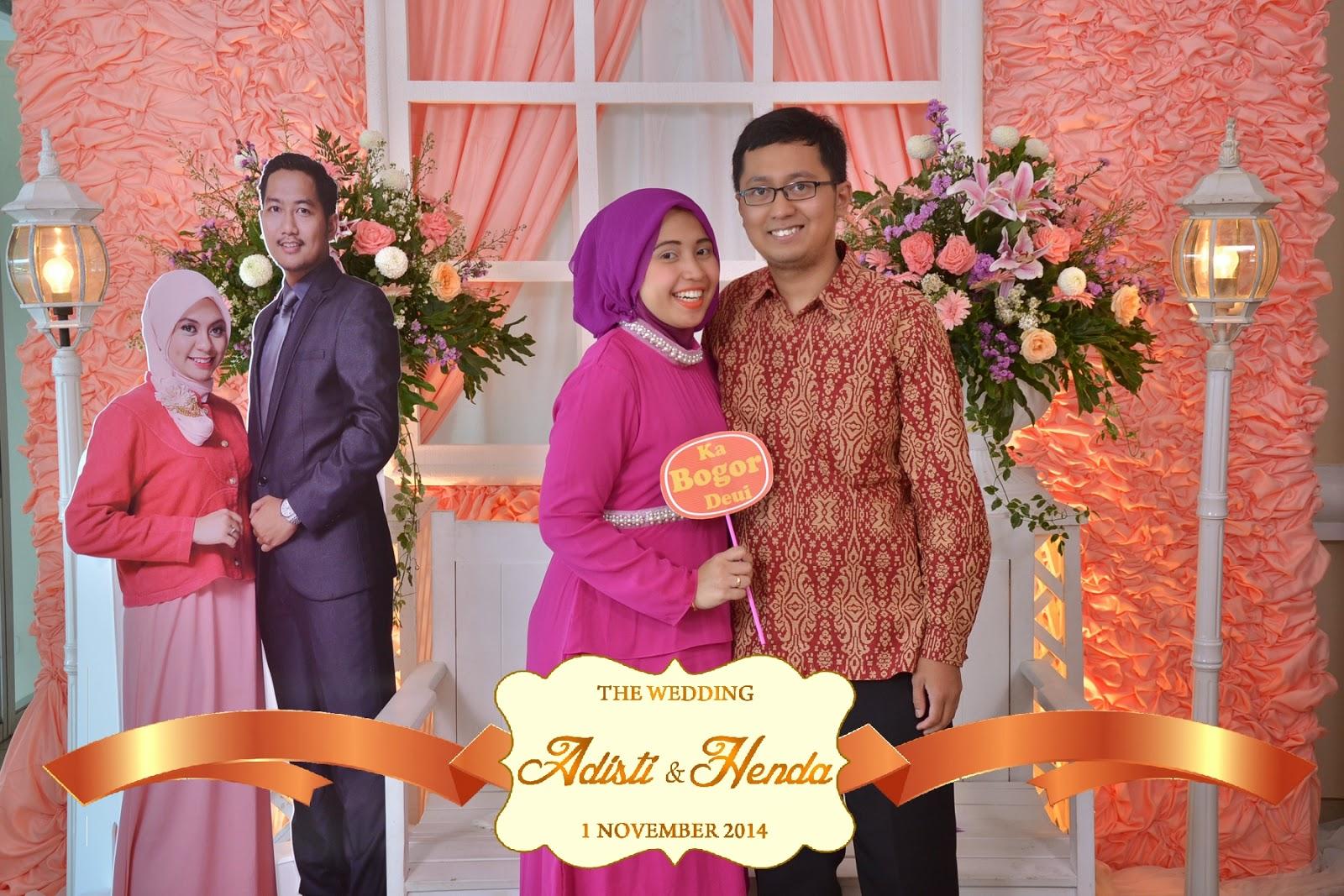 Jasa Photo Booth Souvenir di Jakarta Untuk Event Wedding