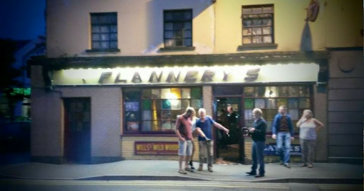 Donegal Party and the Final Flannery Pub
