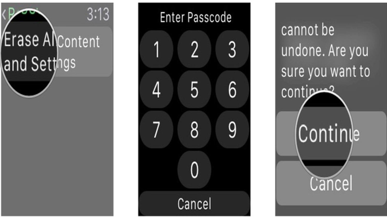 How to Restart Apple Watch 3 | Apple Watch 3 Guide
