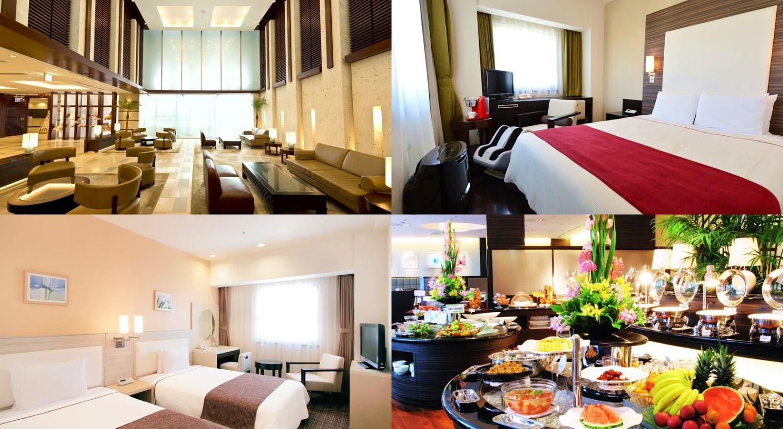沖繩-住宿-推薦-飯店-旅館-民宿-公寓-那霸-日航城市酒店-Hotel-JAL-City-Naha-Okinawa-hotel-recommendation
