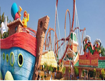 Christmas 2016: Best christmas gift ideas to suprise your kids this christmas (theme park/adventure resort)