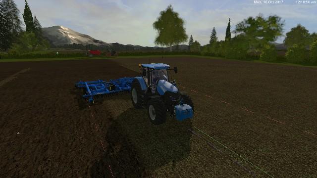 Farming Simulator 17 Download PC Gameplay