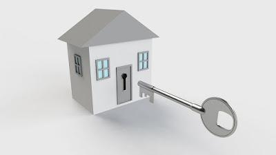 cerdas dengan uang dalam investasi properti