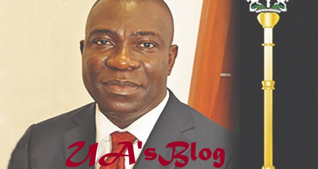 EFCC to grill Ekweremadu