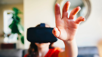 How Brands Can Take Advantage of Virtual Reality
