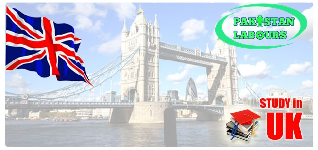 Guide to Apply Student Visa for UK from Pakistan 2018