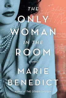The Only Woman in the Room, Marie Benedict