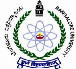 Bangalore University Distance Education