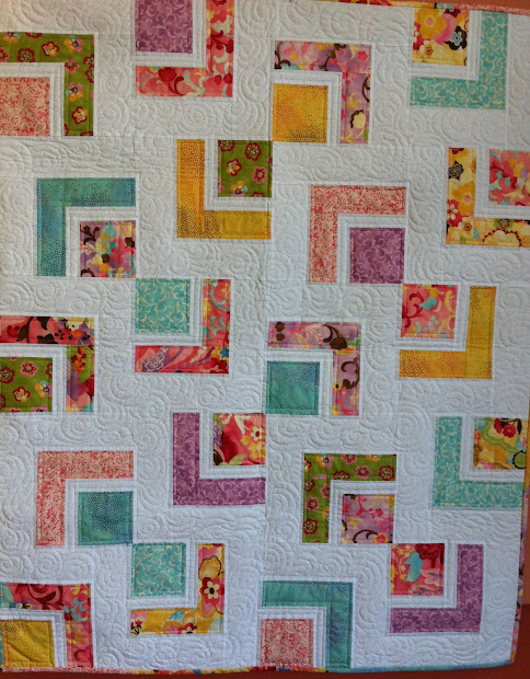 Linda' Quiltmania Coquette Chez Moi Giveaway