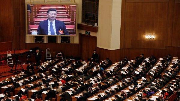 Xi Jinping anuncia creación de zona ecológica en China