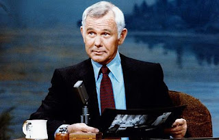 Johnny Carson The Tonight Show
