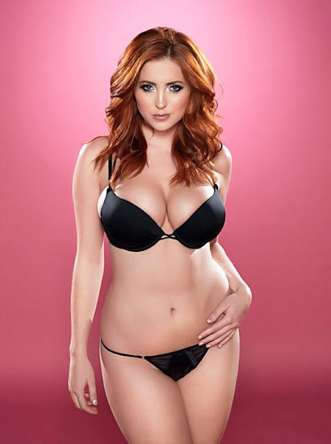 Lucy Collett Nude Photos 24