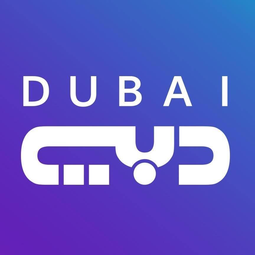 الموقع الرسمي لقناة دبي