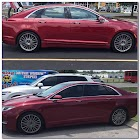 25 WINDOW TINT Before And After