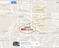 Indah Printing Rawamangun
