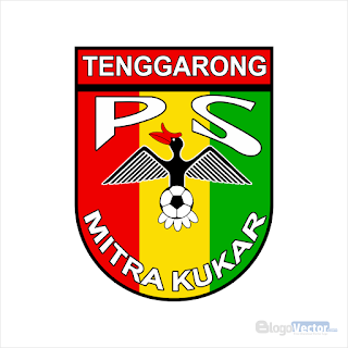 Mitra Kukar F.C. Logo vector (.cdr) Free Download