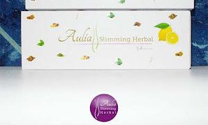 Aulia Slimming Herbal : Turunin Berat Badan 2 - 5 Kg dalam Sekejab