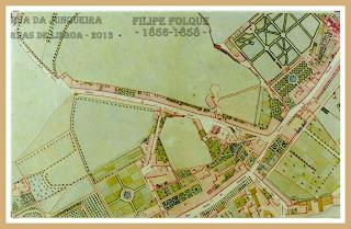 rua da junqueira lisboa mapa RUAS DE LISBOA ALGUMA HISTÓRIA: Agosto 2013 rua da junqueira lisboa mapa