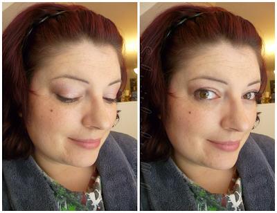 Makeup, Haltbarkeit