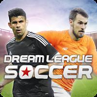 Permainan Dream League Soccer 3.09 Apk