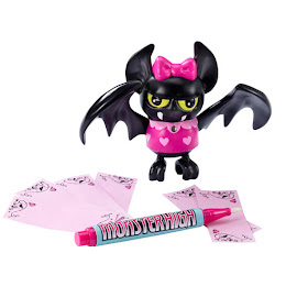 Monster High Count Fabulous Secret Creepers Doll