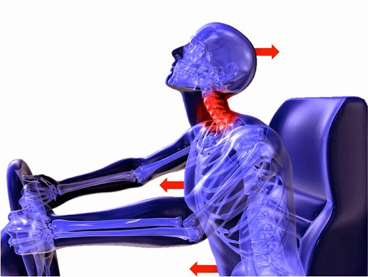 Chiropractic Care For Motor Vehicle Accidents