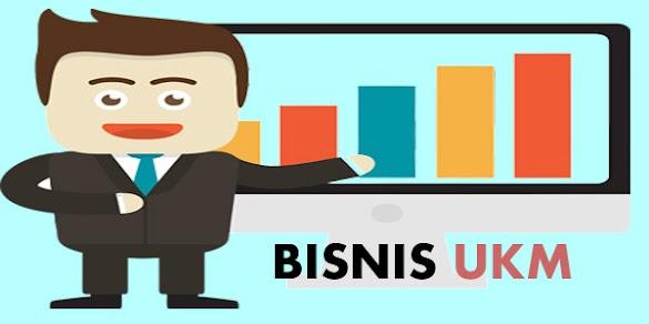 Contoh Bisnis UKM Yang Menjanjikan Dan Menguntungkan Serta Tak Lekang Oleh Jaman