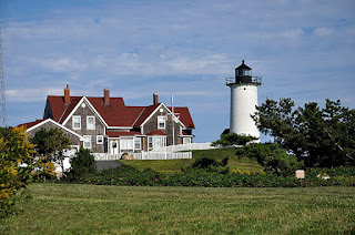Nobska Light - Woods Hole