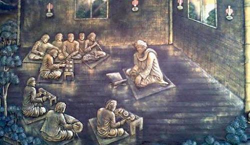 Sunan Giri, Utusan Makkah, Pengislaman Jawa dan Nusantara