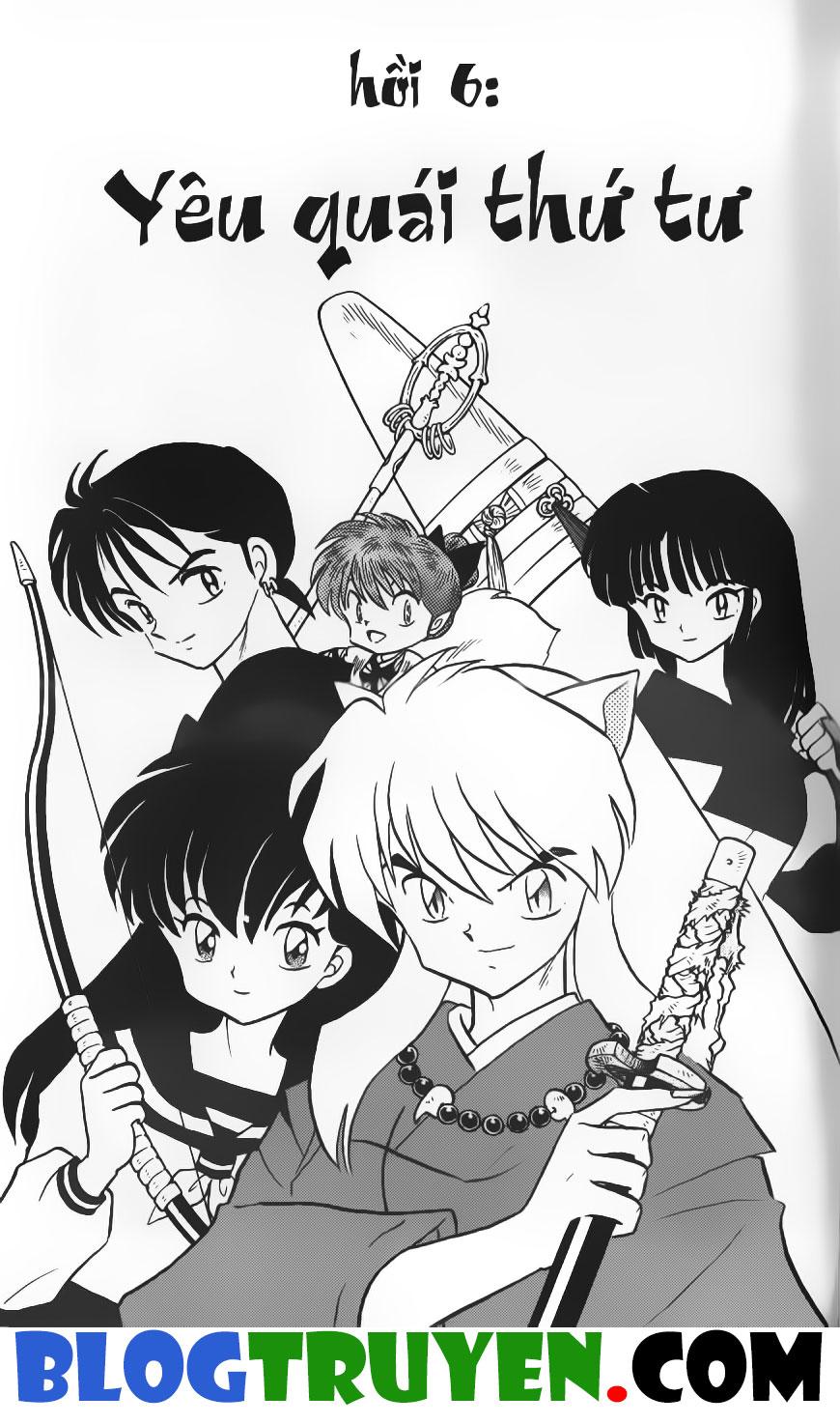 Inuyasha vol 17.6 trang 2