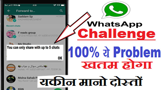 #you can only share with up to 5 cheats problem solution 100%