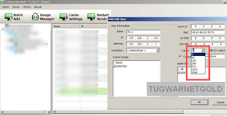 Tutorial Install dan Setting Cyberindo Disk v.1.3