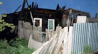 (ФОТО) 14 июня 2020 года в деревне Сергуловка произошёл пожар