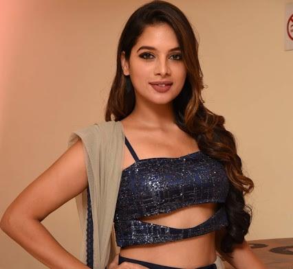 Tanya Hope Latest Photos Form Udgharsha