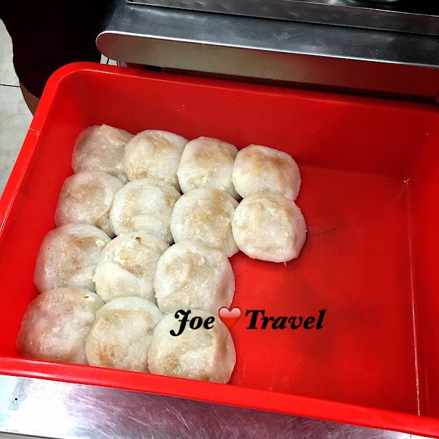 IMG 3885 - 【台中美食】第二市場傳承百年的好滋味-茂川肉丸