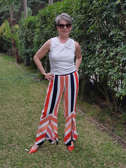 Long Live Pants from Sass and Bide