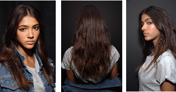 New York Fashion Week Trends: Effortless Hair Looks at NYFW by TRESemm