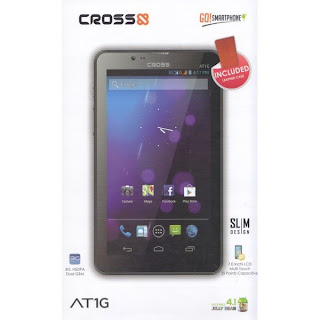 Tablet Cross AT1G
