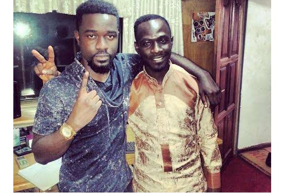 Sarkodie & Okyeame Kwame – KKD (Mp3 Download)