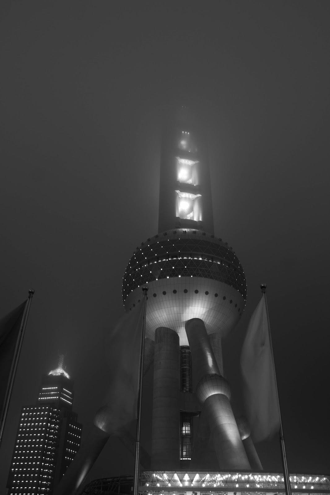Pearl Tower Shanghai
