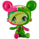 Monster High Venus McFlytrap Series 2 Teddy Bear Ghouls Figure