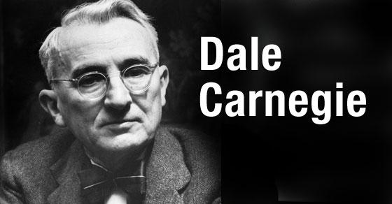 10 bí quyết của Dale Carnegie có thể giúp bạn kiểm soát căng thẳng