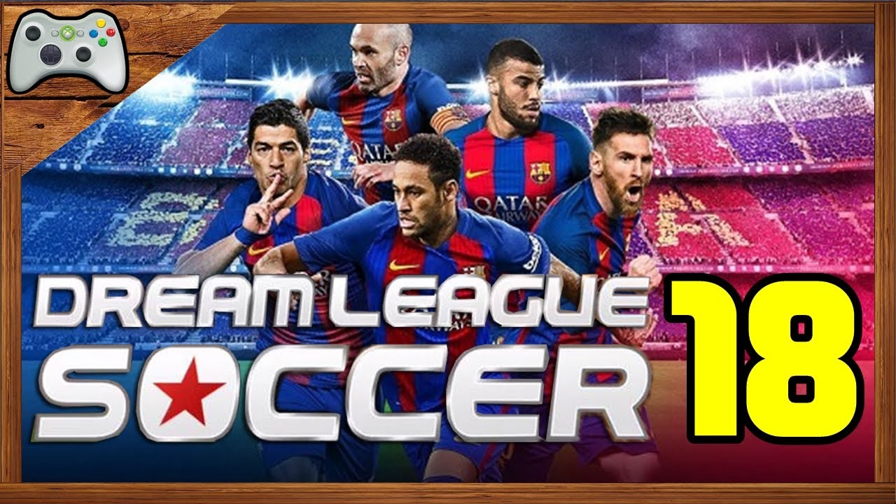 file patch dream league soccer 2018