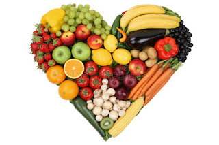 legumes et fruits reduisent inflammation