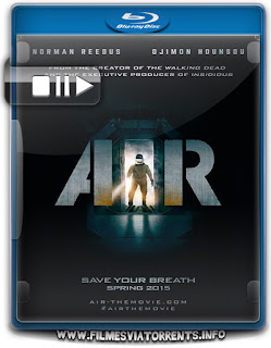 Air Torrent – BluRay Rip 720p e 1080p Dublado