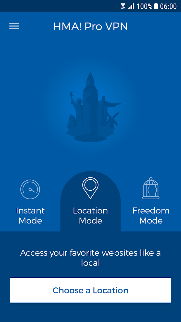 Aplikasi HMA Pro VPN free License Key 100% work - REVIEW POST