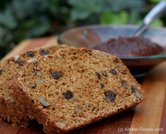 Quick Brown Bread