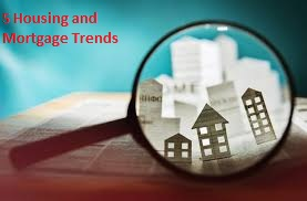 Housing, Mortgage Trends, Mortgage Rates, Home Prices, Homes For Sale, Housing Finance Agency